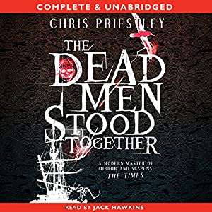 The Dead Men Stood Together Audiobook