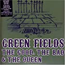 Green Fields - 2nd [Vinyl Single]
