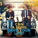 Can a Song Save Your Life? (Begin Again) - Soundtrack