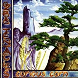 Curious Corn by Ozric Tentacles [Music CD]