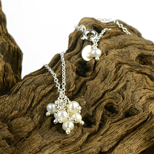 sterling-silver-and-pearl-cluster-drop-necklace-shimmer-collection-by-gill-pottle