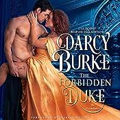 The Forbidden Duke: The Untouchables, Book 1 | Darcy Burke