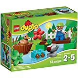 LEGO® DUPLO® Forest: Ducks (10581)