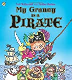img - for My Granny Is a Pirate book / textbook / text book