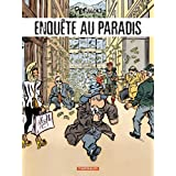 Jack Palmer, Tome 14 : Enqute au paradispar Ren Ptillon