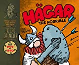 img - for Hagar the Horrible: The Epic Chronicles - Dailies 1979-80 book / textbook / text book