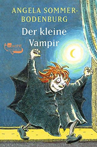Der kleine Vampir (Der kleine Vampir,  #1)
