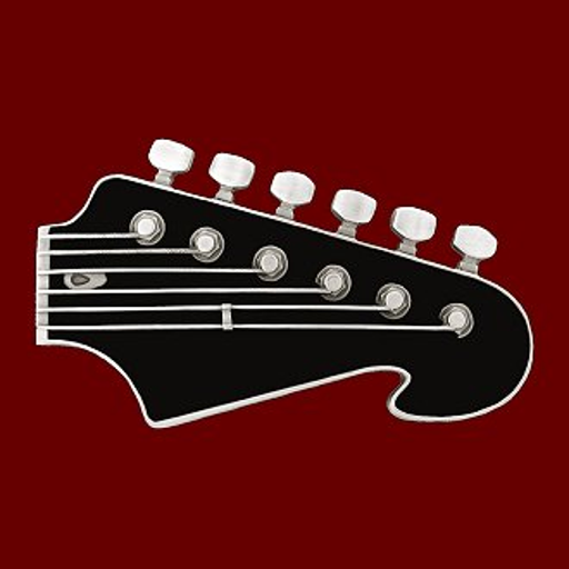 easy guitar tuner chords appstore for android. Black Bedroom Furniture Sets. Home Design Ideas
