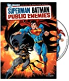 Superman/Batman: Public Enemies (Single-Disc Widescreen)
