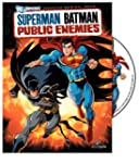 Superman/Batman: Public Enemies (Sing...