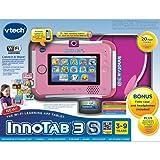 Vtech InnoTab 3S Bundle - Pink