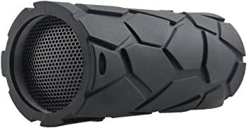 Cobra Airwave Mini Rugged Wireless Bluetooth Speaker