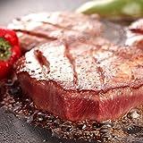 極厚牛たんステーキ[約180g×2パック、6~10枚入り] 岩塩熟成 「厚さ・熟成・切り出し・岩塩へのこだわりが違う 牛タン ステーキ」 焼肉 バーベキューに (ギフトに、贈り物に)