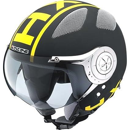 IXS hX 80 casque jet