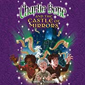 Charlie Bone and the Castle of Mirrors: Children of the Red King, Book 5 | Jenny Nimmo