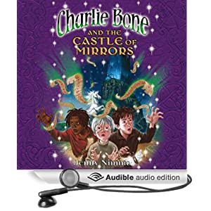 charlie bone and the castle of mirrors book report Charlie bone and the castle of mirrors there are enough discrepancies in the book that i find myself frustrated with them at timesthis report abuse m.