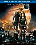 Jupiter Ascending (Bilingual) [3D Blu...