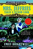 Mrs. Jeffries Takes a Second Look (Berkley Prime Crime Mysteries)