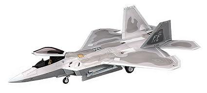 Hasegawa 1:48 - F-22 Raptor - H-PT45
