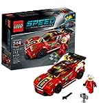 Lego Speed Champions - 75908 - Jeu De...