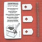 Leifheit 37202 3 Languettes + 1 Resso...