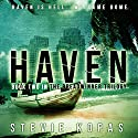 Haven: The Breadwinner Trilogy, Book 2 Audiobook by Stevie Kopas Narrated by Scott Birney