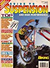 Mountain Biking Magazine, Sport Cycling Special, Guide to Suspension & High Performance, Vol. 2 (1995)