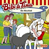 img - for Der Abschied (Bibi und Tina 6) book / textbook / text book