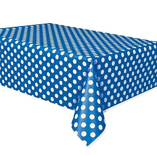 tovaglia-di-plastica-a-pois-blu-royal-panno-pulire-partito-tovaglia-covers-panni-a-pois-tovaglia