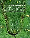 Chris Mattison The New Encyclopedia of Snakes