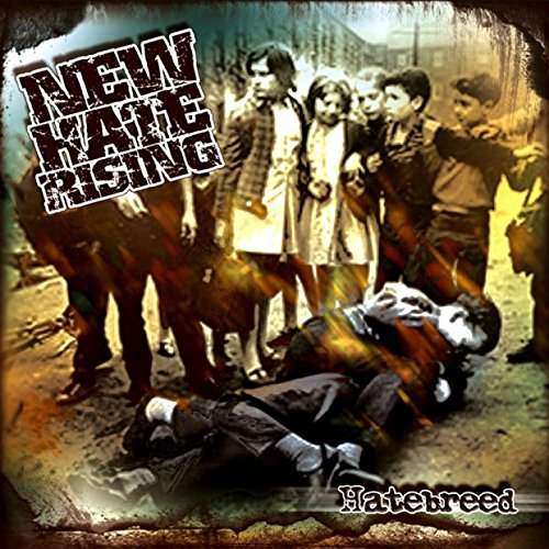 New Hate Rising