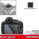 Kiorafoto 2 Pack 2.5D / 9H / 0.01