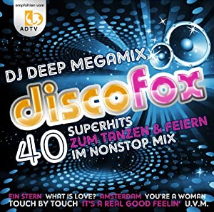 apres megamix mixed deep