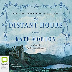 The Distant Hours Audiobook
