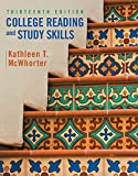 img - for College Reading and Study Skills (13th Edition) book / textbook / text book