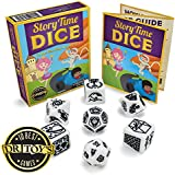Imagination Generation Story Time Dice