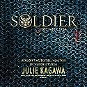 Soldier: The Talon Saga, Book 3 Audiobook by Julie Kagawa Narrated by Caitlin Davies, MacLeod Andrews, Chris Patton, Tristan Morris