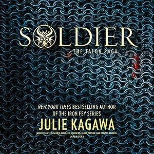 Soldier Hörbuch