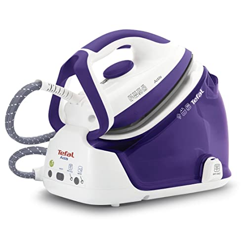 Tefal GV6340 2200W Light and Compact Steam Generator Iron