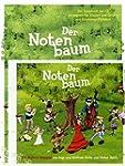 Der Notenbaum. Ein Musical-H�rspiel....