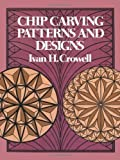 img - for Chip Carving Patterns and Designs (Dover Woodworking) Paperback November 2, 2011 book / textbook / text book