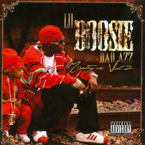 Bad Azz Miztape 2 (Lil Boosie Mixtapes compare prices)