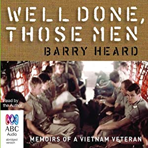 Well Done Those Men Audiobook