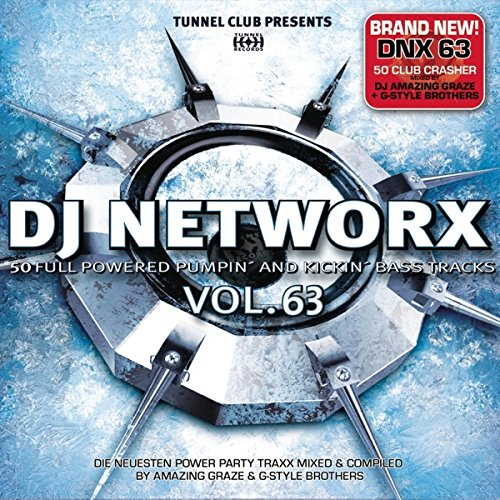 Various Artists-DJ Networx Vol. 63