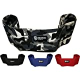 Sedroc Sports Bench Press Sling (Camo, Large (131-180 lbs.)) (Color: Camo, Tamaño: Large (131 - 180 lbs.))