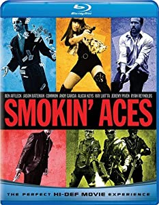 Smokin' Aces Stream
