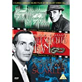 3 Classic Sherlock Holmes Films Of The Silver Screen - Vol. 2 [DVD]by LACE