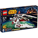 Lego Star Wars - 75051 - Jeu De Construction - Jedi Scout Fighter