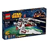 Lego Star Wars - 75051 - Jeu De Const...