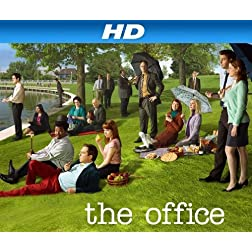 The Office Season 8 [HD]
